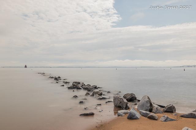 Sandy Point Lighthouse 6