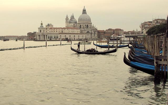 Venezia romantica ...