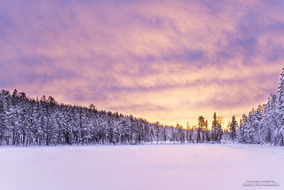 Sunrise on Lapland | by Tiger_67
