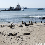 Viajefilos en San Cristobal, Galapagos 001