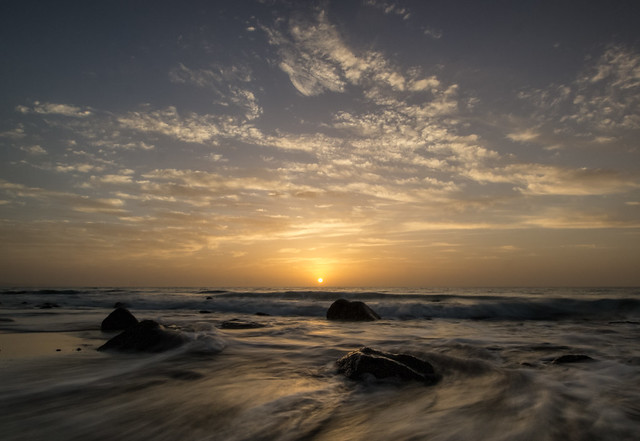 Fuerteventuran dawn