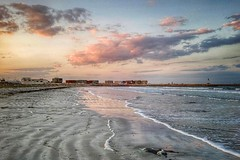 La plage de #Gabes • #new #tunisie #tunisia