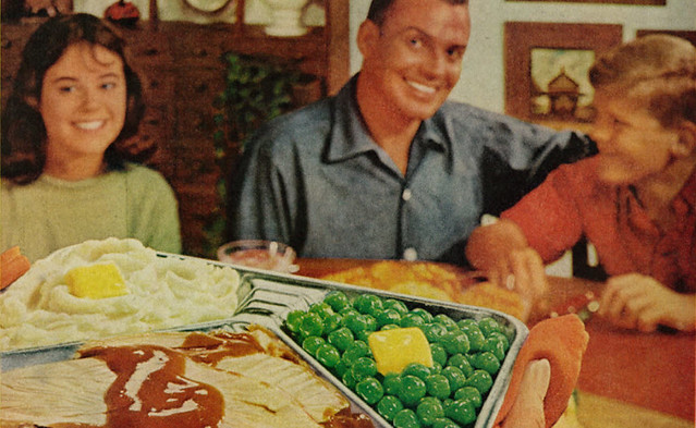Here Comes Dinner - 1965