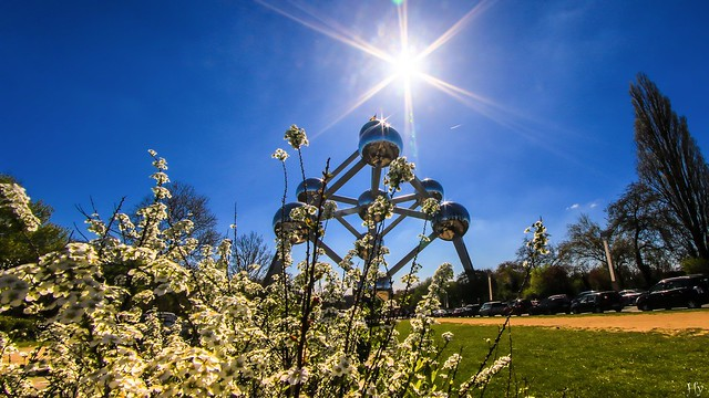 Atomium 2.04-2