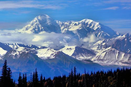 Mt. McKinley (Historic Name)