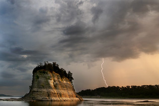 PC0068 Tower Rock_Perry County MO | by mccormacka