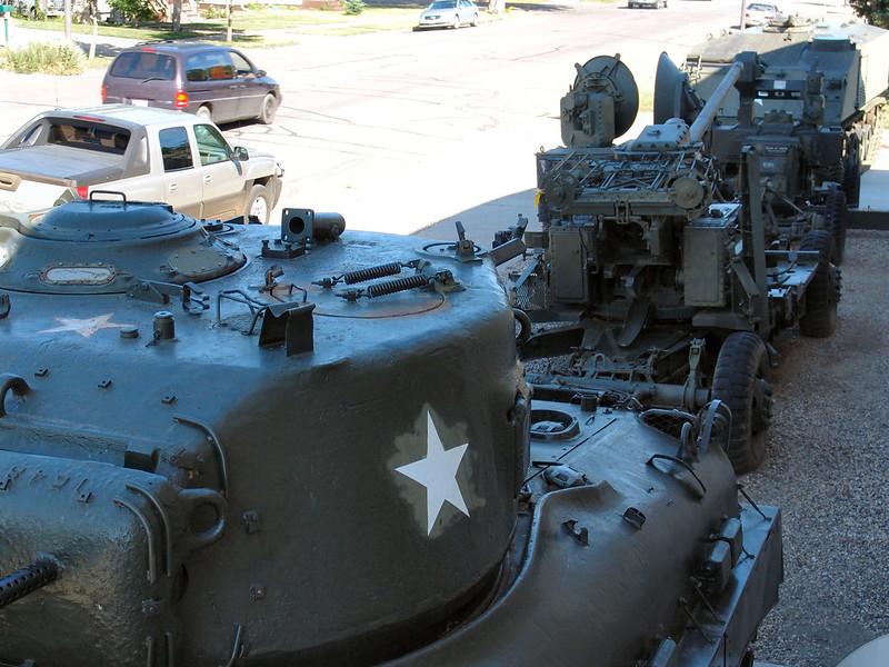 M4A1 Sherman (8)
