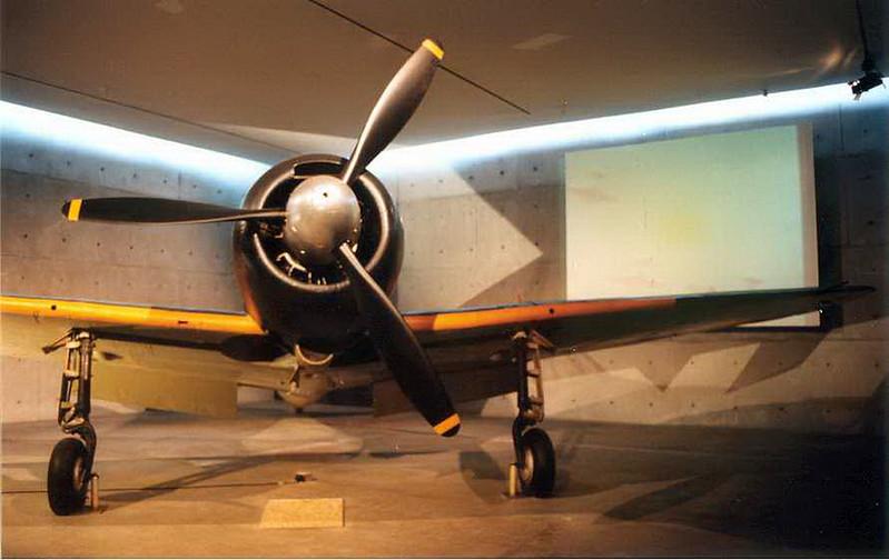 Zero A6M2 (8)