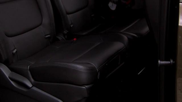Test & Fahrbericht Seat Alhambra: Raffiniertes Raumwunder