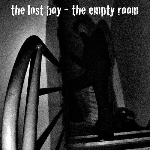 the empty room | by thelostboyeu