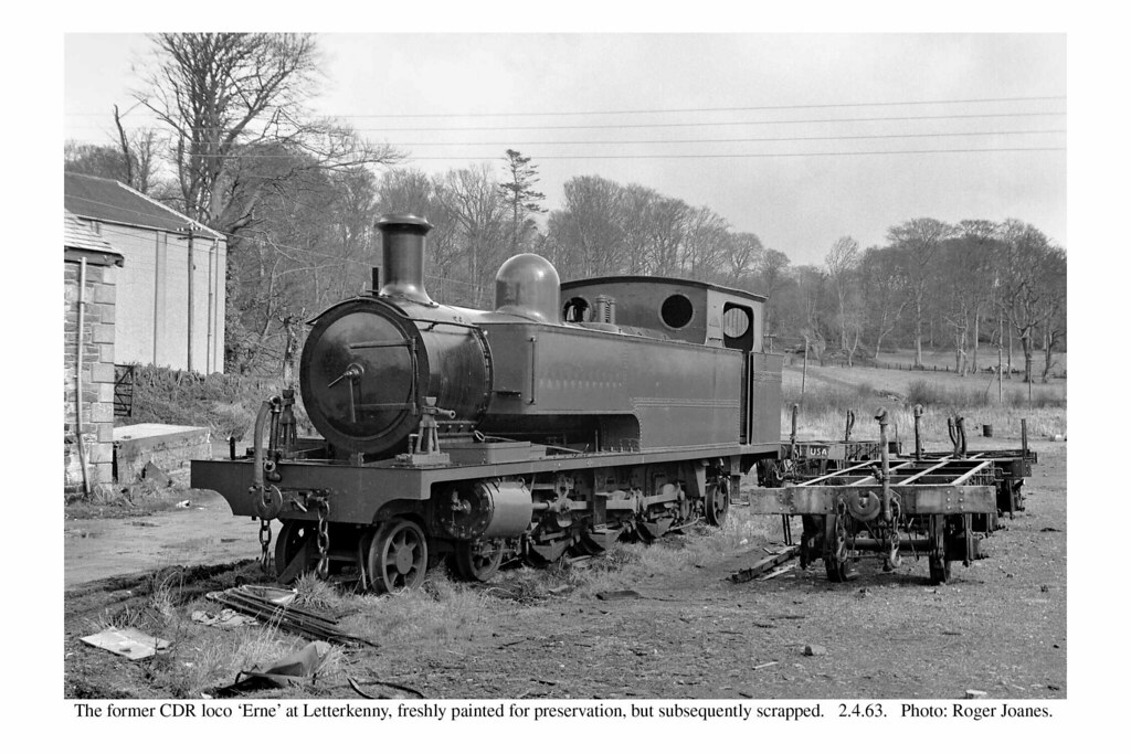 11404930224 601d4061b2 b - The County Donegal Railways #2