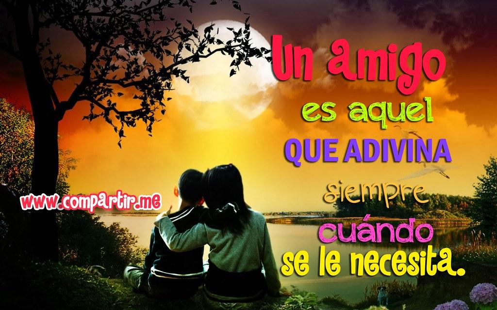 Frase Corta De Amistad Para Facebook Descargar Imagen