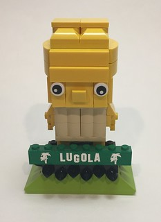 LUGOLA Bronze Builder April 2017   by gurusql