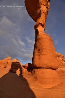 Arches National Park 2017
