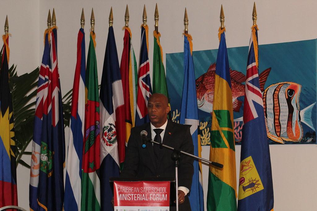Caribbean Safe School Ministerial Forum