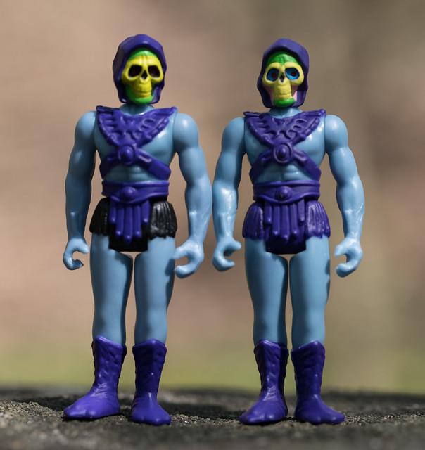 Skeletor Variation