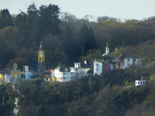 1Tue Wales Barmouth Portmeirion2