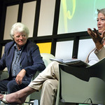 Kate Adie in conversation with Ruth Wishart |
