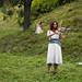 Scarlattine Teatro a spol.: V lese / Púť pohľadu #4 – Ikariotická
