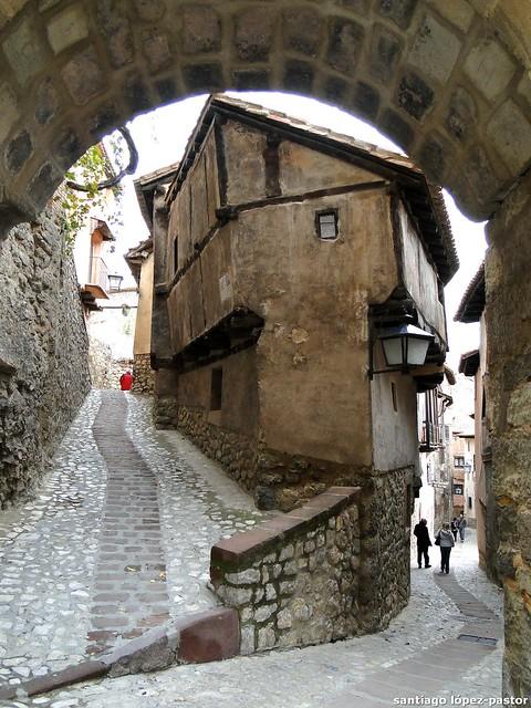 La Julianeta de Albarracín