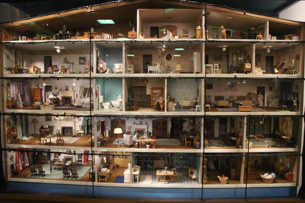 Faith Bradford's Doll House