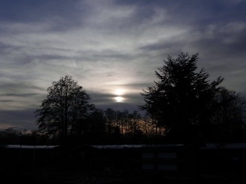uk winter sunset england nature sunshine night landscape cheshire cloudy silhouettes cloudysky greatphotographers