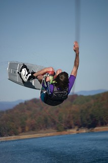 2008-11-09 - Wakeboarding with Dylan - 11 | by ericdodds