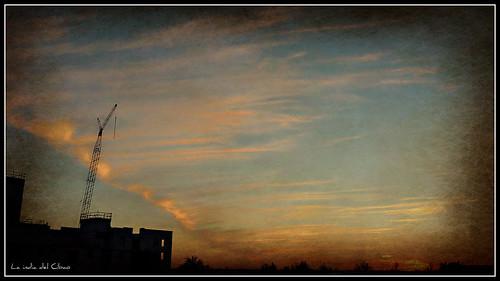 cloud clouds sunrise nubes dominicana nube quisqueya laindiadelcibao