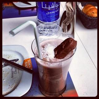 #Kris #Kros #Choclate #Shake #Aquafina #Water #Pepsi #Bread #Dubai #BurjKhalifa #DownTown #UAE | by Noman_Ahd