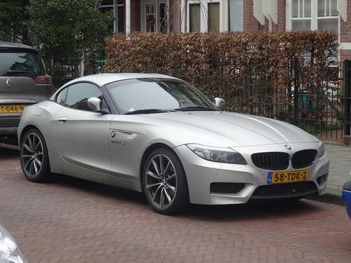 2012 BMW Z4 Photo