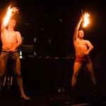 17-01-13 Nieuwjaarsfeest Stedelijk Onderwijs Angels & Demons