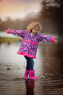 Dancing in the water | by Pollard Exposures Photography