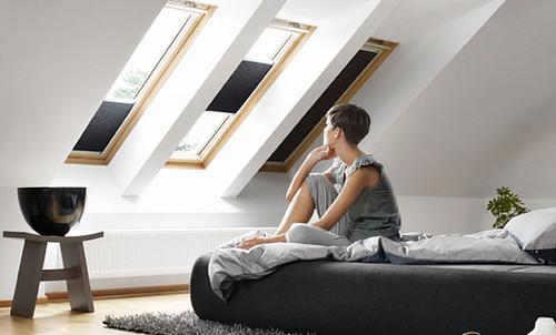 Tetőtéri ablakok!