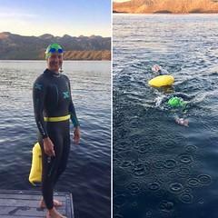 Where in the world is the New Wave Swim Buoy now? Saguaro Lake Marina Saguaro Lake, Mesa, Arizona with Jeanette @jengonefit 💛💛💛 . . . #Repost @jengonefit with @repostapp ・・・ Happy Saint Patrick's Day 💚 St
