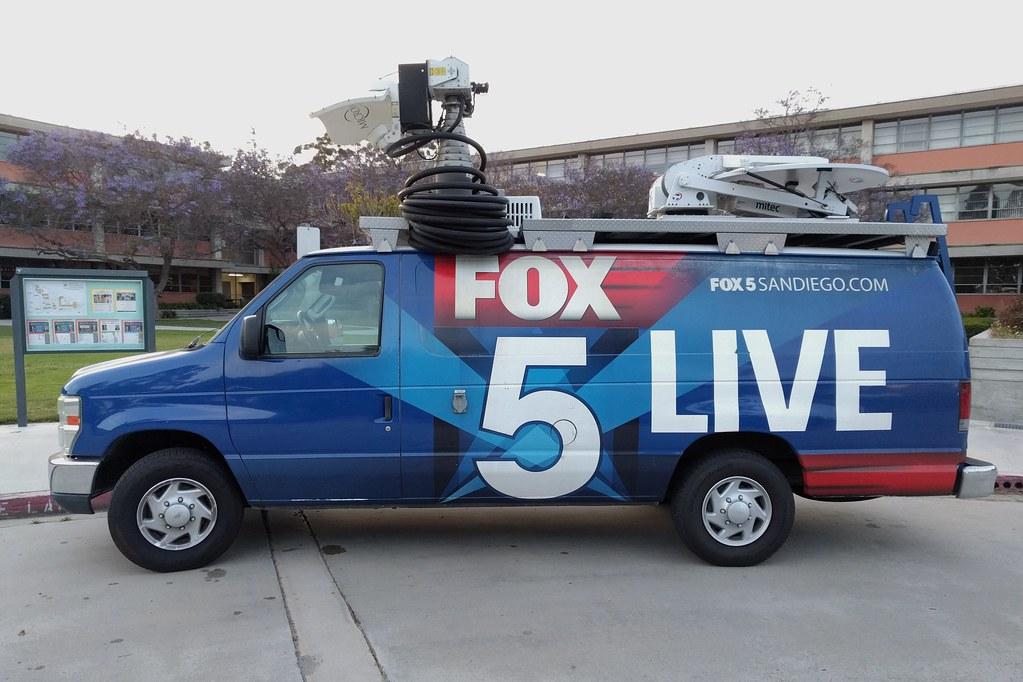 The Fox 5 News Today Live {Forum Aden}