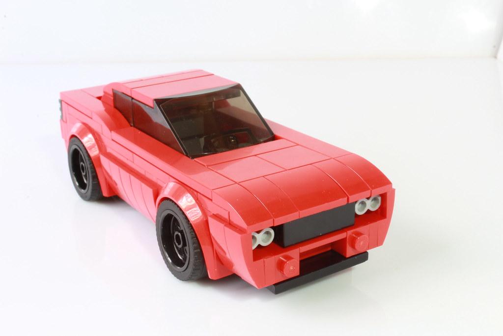 Lego Race Car Instructions 60113 Rally Car 60113 LEGO City Great