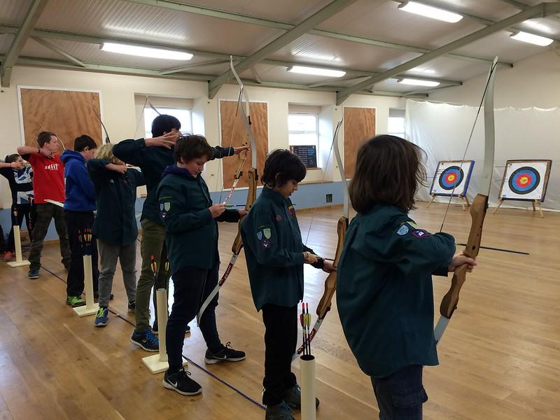 Archery Jan 2017-20