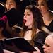Women's Chorus, Cantari, and Men's Chorus - Apr 2017