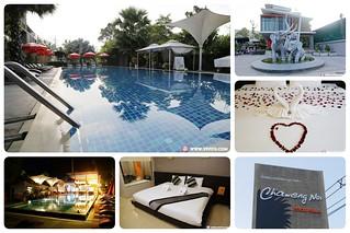 20170427Chaweng Noi Pool Villa | by viviyu