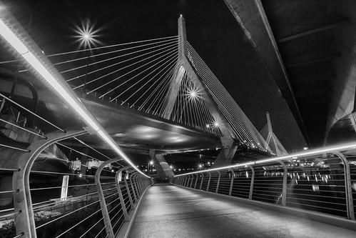 Zakim Bridge | by rjshade