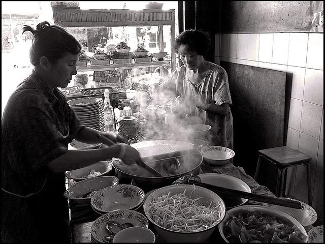 Yentafo Sam Pee Nong