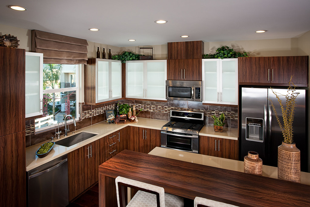Ten Reasons Why Design Apartment Kitchen Is Common In USA | design apartment kitchen