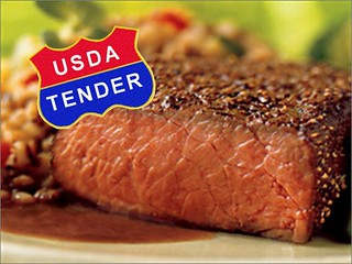 USDA Tender | by USDAgov