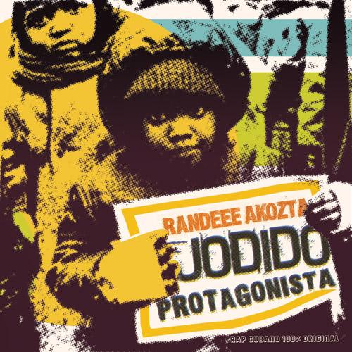 RANDEEE Akozta - Album Art.-front
