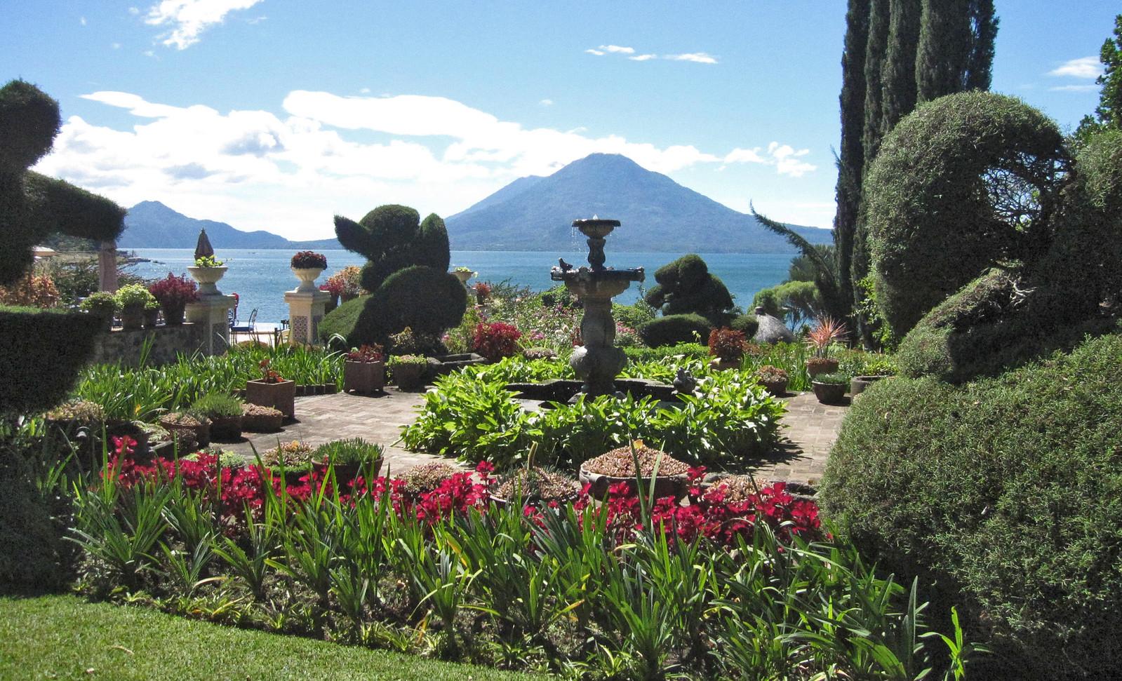 Lago Atitlan 126