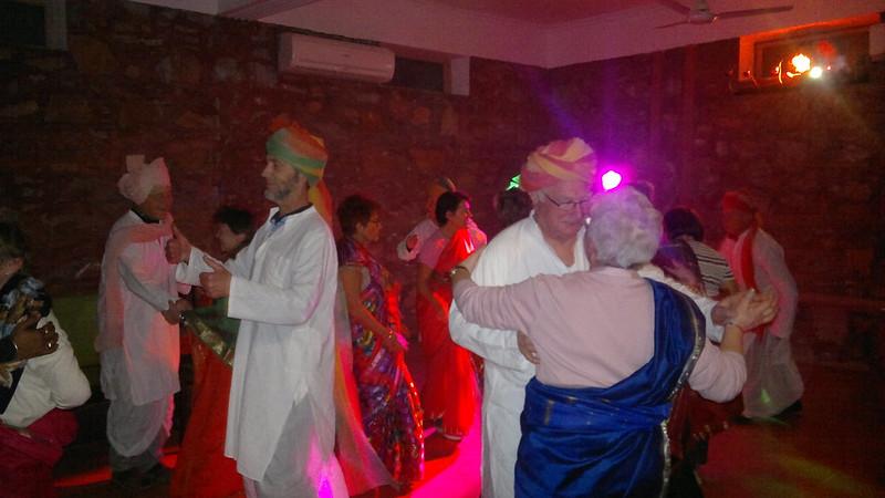 Dance @ Gala Evening