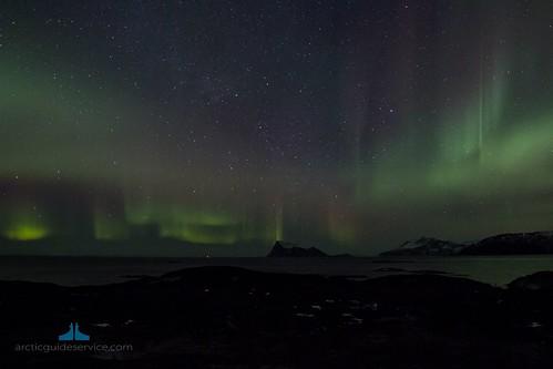 24 - Tromso - noorderlicht