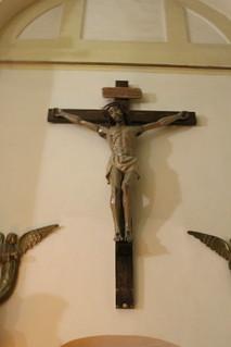 Cristo de la Pasion