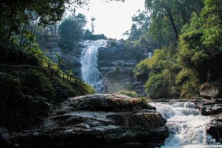 Water falls | by Junge!!