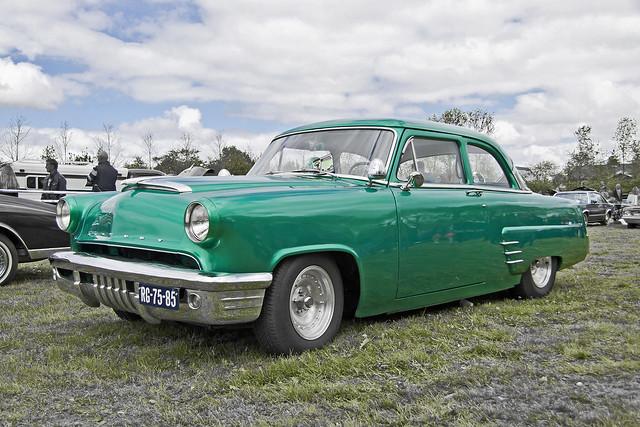 Mercury Monterey Coupé 1952* (1945)